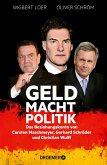 GELD MACHT POLITIK (eBook, ePUB)
