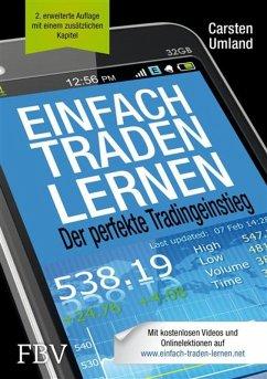 Einfach traden lernen (eBook, ePUB) - Umland, Carsten