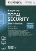 Kaspersky Total Security Multi-Device Upgrade