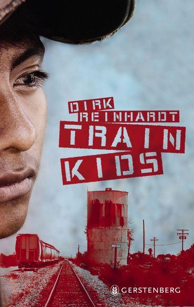 Train Kids - Reinhardt, Dirk