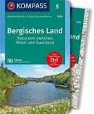 Bergisches Land. Naturpark zwischen Rhein und Sauerland