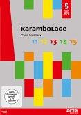 Karambolage 11 - 15 (5 Discs)