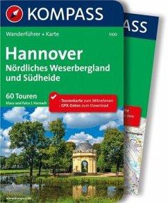 Hannover - Nördliches Weserbergland und Südheide