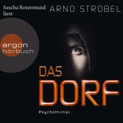Das Dorf (MP3-Download) - Strobel, Arno