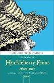 Huckleberry Finns Abenteuer (Mängelexemplar)