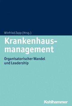 Krankenhausmanagement (eBook, ePUB)