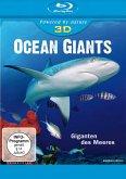 Ocean Giants 3D - Giganten des Meeres