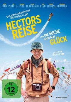 Hectors Reise oder Die Suche nach dem Glück - Hectors Reise/Dvd