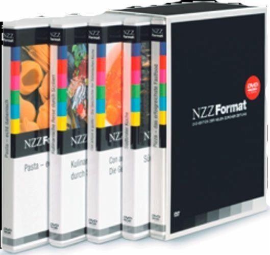 italienische k che sammelbox auf dvd portofrei bei b. Black Bedroom Furniture Sets. Home Design Ideas