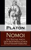 Nomoi - Die Suche nach der bestmöglichen Staatsverfassung (eBook, ePUB)