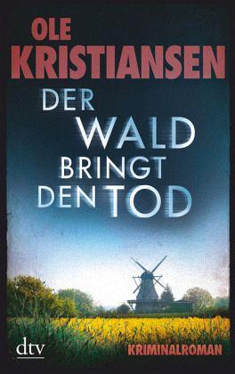 Buch-Reihe Elemente Tetralogie von Ole Kristiansen
