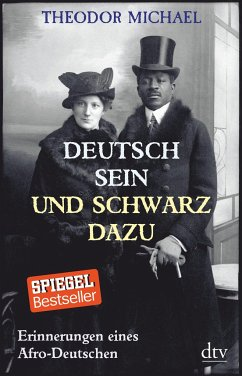Deutsch sein und schwarz dazu - Michael, Theodor