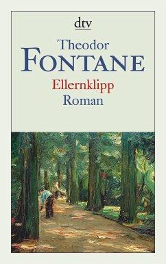 Ellernklipp - Fontane, Theodor