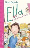 Ella und die falschen Pusteln / Ella Bd.6