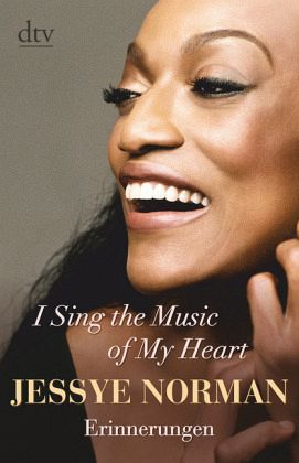 I Sing the Music of My Heart - Norman, Jessye