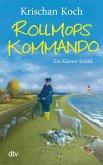 Rollmopskommando / Thies Detlefsen Bd.3