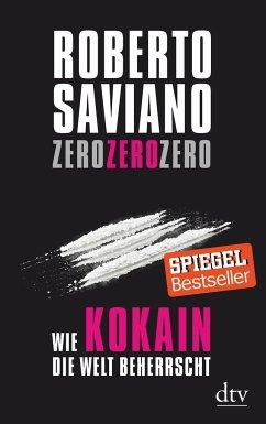 ZeroZeroZero - Saviano, Roberto