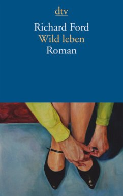 Wild leben - Ford, Richard