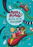 Alarm auf der Achterbahn / Penny Pepper Bd.2