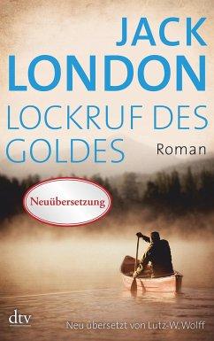 Lockruf des Goldes - London, Jack