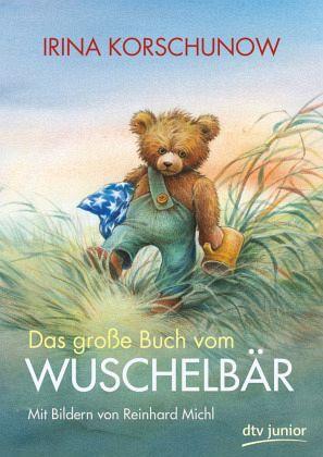 Das Gro 223 E Buch Vom Wuschelb 228 R Von Irina Korschunow