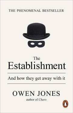 The Establishment - Jones, Owen