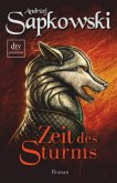 Zeit des Sturms / Hexer-Geralt Saga Bd.7