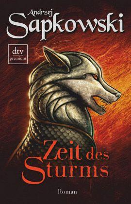 Buch-Reihe Hexer-Geralt Saga von Andrzej Sapkowski
