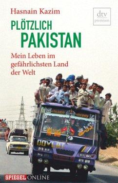 Plötzlich Pakistan - Kazim, Hasnain