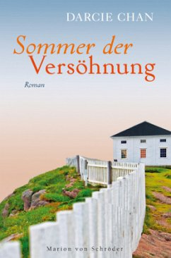 Sommer der Versöhnung - Chan, Darcie