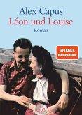 Léon und Louise. Großdruck