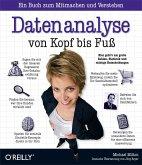 Datenanalyse von Kopf bis Fuß (eBook, PDF)