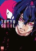 Tokyo Ghoul Bd.8