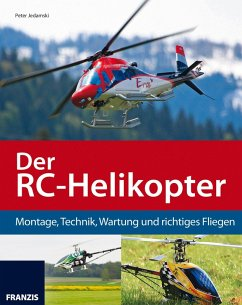 Der RC-Helikopter (eBook, PDF) - Jedamski, Peter