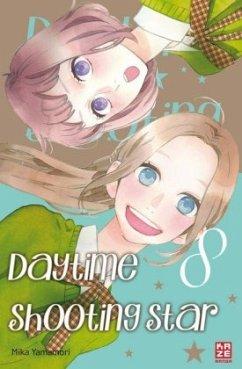 Daytime Shooting Star / Daytime Shooting Star Bd.8
