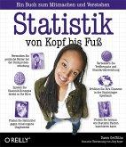 Statistik von Kopf bis Fuß (eBook, PDF)