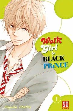 Wolf Girl & Black Prince Bd.1 - Hatta, Ayuko