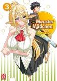 Die Monster Mädchen Bd.3