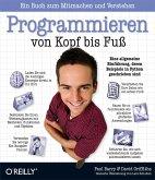 Programmieren von Kopf bis Fuß (eBook, PDF)