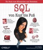 SQL von Kopf bis Fuß (eBook, PDF)