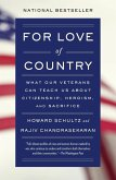 For Love of Country (eBook, ePUB)