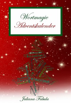 Wortmagie (eBook, ePUB) - Fabula, Juliana