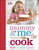 Mummy & Me Cook (eBook, PDF)