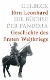 Die Büchse der Pandora (eBook, ePUB)