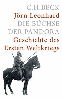 Die Büchse der Pandora (eBook, ePUB) - Leonhard, Jörn