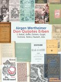Don Quijotes Erben - Die Kunst des europäischen Romans (eBook, ePUB)