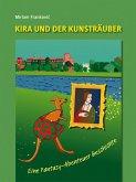 Kira und der Kunsträuber (eBook, ePUB)