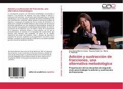 Adición y sustracción de fracciones, una alternativa metodológica
