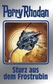 Sturz aus dem Frostrubin / Perry Rhodan - Silberband Bd.131 (eBook, ePUB)
