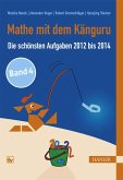 Mathe mit dem Känguru 4 (eBook, PDF)